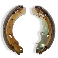 Brake Shoes for Ford Focus 2012-2016