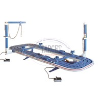 Auto Body Collision Repair Equipment/Car Frame Straightener TG-500