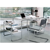 Mart Stam S33 Chair KS007,Modern Chair,Classic Furniture