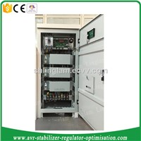 200kva micro CPU control voltage regulator