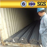 Deform steel rebar 500Mpa 12mm 16mm 20mm stock for concrete construction use