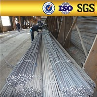 BS4449 500B 16mm Steel bars for concrete reinforcement price