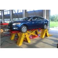 Mini European Car Repair Bench/Auto Body Repair Straightener TG-900