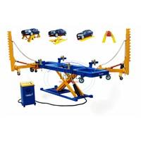 TG-900 Mini Car Body Repair Frame Machine/Car Repair Bench