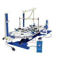 Auto Body Frame Machine / Car Bench / Heavy Truck Repair Equipment