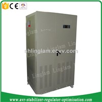 power saving energy optimization 500KVA