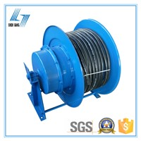 Spring Driven Electric Cable Reel