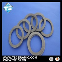 silicon nitride ceramic ring for insulator