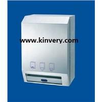 Automatic sensor paper towel/roll paper/tissue Napkin dispenser