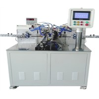 PV Ribbon Automatic Double overlap welding machine