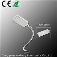 Touch sensor switch Uniform LED Book Light