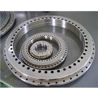 YRT580 Rotary Table Bearings (580x750x90mm) Machine Tool Bearing  Round table bearing