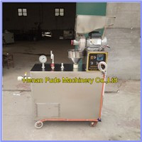 Corn noodle making machine, rice noodle making machine