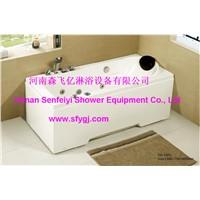 One person massage bathtub SFY-HG-1002