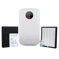 Remote Control PM2.5 Removal Home HEPA Air Purifier