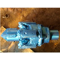 API Hole Opener/Piling Bits/Tricone Cutters/Reamer Drilling