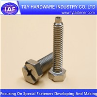 Customized fasteners bolts nuts screws