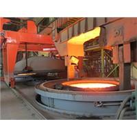 Ladle Furnace Sourcing Purchasing Procurement Agent