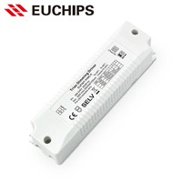 350/500/700mA 20W 1 channel constant current triac dimming driver EUP20T-1HMC-0