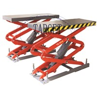 Car Scissor Lift Machine TG-3018