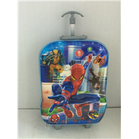 Hot sale 5D 6D kids trolley school bag