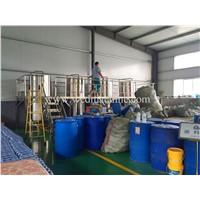China automatic lotion filling machine