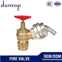 Top Quality Industrial Steam Gate Fire Hydrant Landing Flow Control Valve With Cheap Price