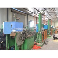 tyre bead wire production line
