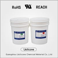 environmental friendly silicone potting sealant with good thermal conduction