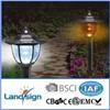 Wholesale solar garden lamp type high end solar garden light series XLTD-249D solar power