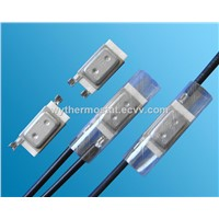Wholesale 17AME Series Bimetal Thermal Protector for Heating&Lighting; Alternate Klixon 7AM
