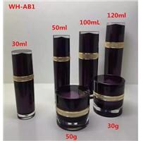 30ml, 50ml 100ml ,120ml latest cosemtic serum bottle