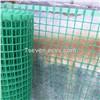 High quality plastic rigid mesh netting/garden square mesh/ plastic netting fence