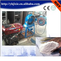 Grain mill Disk mill Wheat mill Maize mill Rice mill Food mill