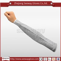 SeeWay SP01 Cut Resistant HHPE Fiber glass sleeves Safety Works Long Sleeves