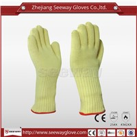 SeeWay M500 Wholesale Long cuff heat resistant work gloves for arm protection