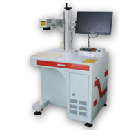 laser marking machine with CE certificate