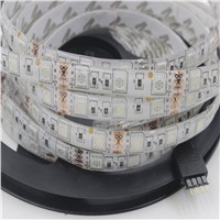 waterproof Flexible LED Strip 5050