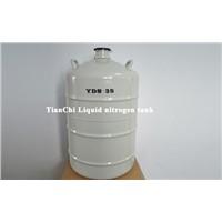 TianChi 15L  Liquid nitrogen tank