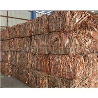 Reliable Supplier of Copper Wire Scrap & Copper Cathode