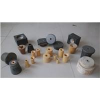 Tundish Zirconia Metering Nozzle