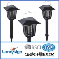New product 2016 for Home&Garden XLTD-101 rechargeable solar mosquito killer lamp in Pest Control
