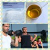 100% Health l-Leucine for Bodybuilding 61-90-5