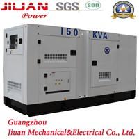 10kva to 1500kva Cummins diesel generator set