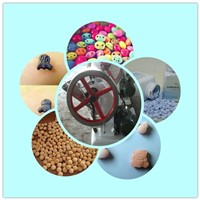 TDP1.5 Single Punch Tablet Press Tablet Machine (Pills Press Machines)