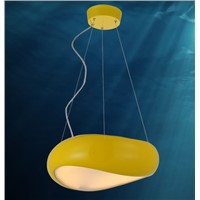decorative lamp pendant lamp kitchen lamp dinner room indoor light red yellow blue