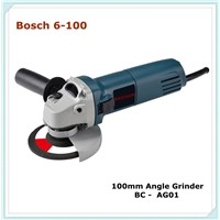 Electric Power Tools, Electrc Angle Grinder