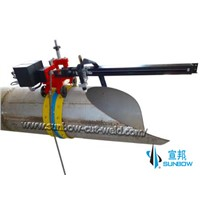NC Profile Pipe Cutting Machine