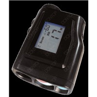 """Laser Rangefinder with 1.7"""" LCD Screen (LR6001E)"""