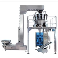 automatic packing machine,vertical packing machine,food packing machine,pillow packing machine